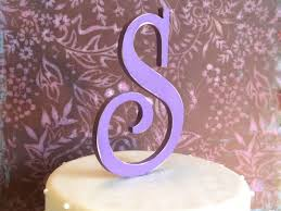 s cake topper antique wood monogram cake toppers wooden monogram cake topper