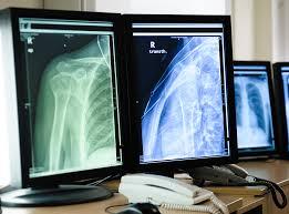 radiology and mammography coastal family health