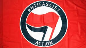 Gonzales Flag Antifa A Look At The Anti Fascist Movement Confronting White