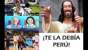 Memes De Peru Vs Colombia - per禳 vs colombia memes previo al duelo de cuartos de final