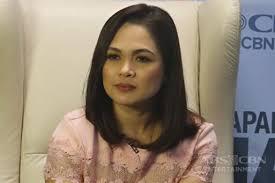 judy ann santos short hair kapamilya chat with judy ann santos agoncillo for bet on your baby