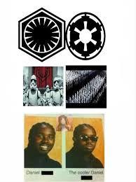 Memes De Star Wars - meme de star wars meme by danisoulblack memedroid