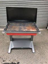 diy portable welding table welding bench ebay