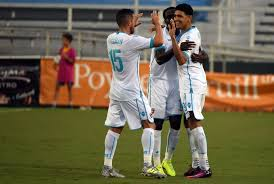 calm cool collected anatomy of a goal calm cool collected miami fc