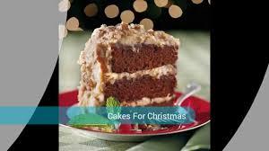 Christmas Cake Decorating Ideas Jane Asher Amazing Christmas Cakes Youtube
