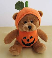 pumpkin costume halloween cocoa krispies trick or treat bears hungry happenings