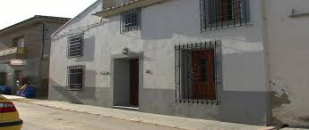 solhuse a semi detached village house with guest house and
