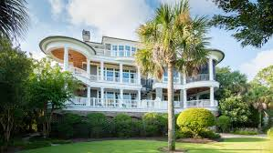 kiawah island homes with picturesque porches u2013 robb report