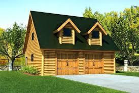 cabin garage plans cabin plans with garage rotunda info