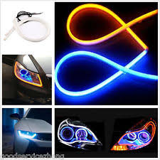 amber led book light low blue lights amber 18 led flexible arm book light ebay