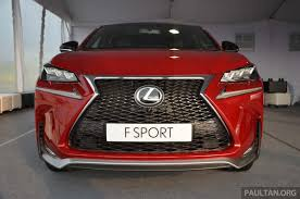 lexus gs f malaysia gst updated lexus prices decrease of up to rm14k
