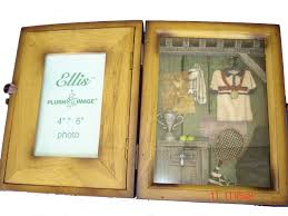 gifts for home decoration tennis shadow box picture photo frame great gift for home decor