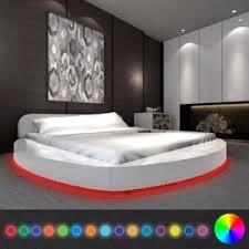 chambre a coucher avec lit rond lit rond achat vente lit rond pas cher cdiscount