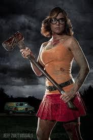 Velma Costume Scooby Doo U0027s Mystery Team Takes On The Zombie Apocalypse U2014 Geektyrant