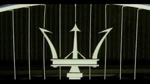 maserati car symbol maserati history symbol of the company youtube