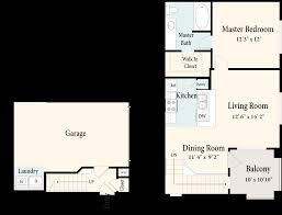 Church Gym Floor Plans Homecoming At Terra Vista Apartment Homes For Rent Rancho Cucamonga