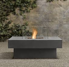 Modern Fire Pits by Modern Propane Fire Pit Crafts Home