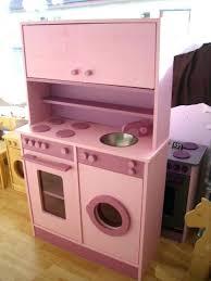 cuisine pour enfants en bois jouet cuisine en bois pas cher cuisine enfant miele cuisine bois