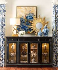 Dining Room Buffets How To Decorate A Dining Room Buffet At Best Home Design 2018 Tips