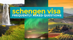 schengen visa for filipino tourists frequently asked questions