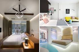 Design Own Bedroom 10 Hotel Room Design Ideas To Use In Your Own Bedroom Contemporist