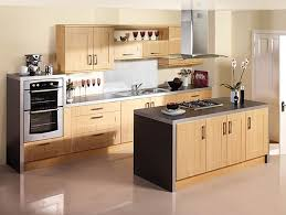 Oak Kitchen Cabinet Makeover Grey Granite Seamless Kitchen Countertops Kitchen Renovation Ideas