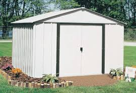 Outdoor Shed Kits by Storage Arrow Sheds Backyard Shed Kits Lowes Arrow Shed