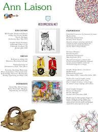 resume modern fonts exles of personification for kids 28 best resume images on pinterest resume cv design resume and