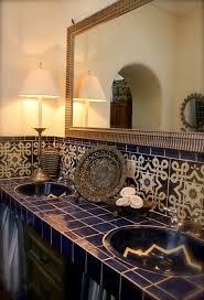 mexican tile bathroom ideas mesmerizing mexican tile bathroom ideas diy ideas