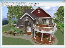 chief architect home design software samples gallery exterior