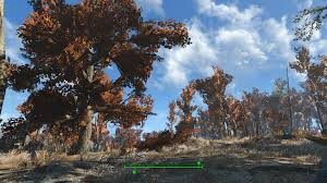 all tree leaves at fallout 4 nexus mods and community