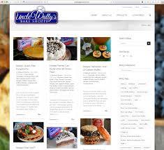 michael strauss uncle wallys website
