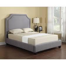 emerald home sophia upholstered platform bed hayneedle
