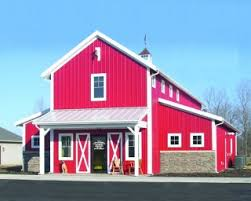 Red Barn Theatre Indiana Endearing 30 Red Barn Pictures Design Decoration Of Red Barn