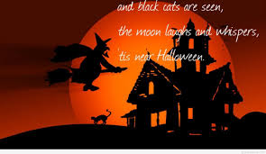 halloween cats background halloween quotes