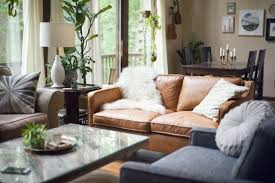 Brown Leather Sofa Living Room Ideas Living Room Decorating Ideas Brown Couch Aecagra Org