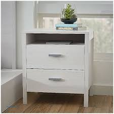 storage benches and nightstands inspirational white nightstands