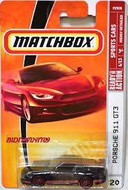 matchbox porsche 911 gt3 matchbox biditwinit09 com classic colections