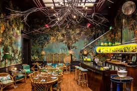 art meets dining at london u0027s sketch restaurant the luxpad