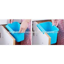 Plastic Kitchen Cabinet Doors Kitchen Cabinet Doors Hanging Plastic Trash Creative Desktop Multi