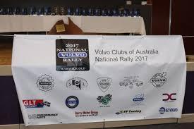 volvo range australia 2017 national volvo rally volvo downunder sparesvolvo downunder