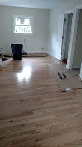Installing Prefinished Hardwood Floors Century Hardwood Flooring Hardwood Flooring Flooring Flooring