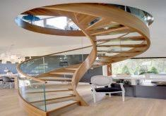 Build Spiral Staircase Home Design