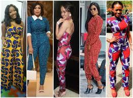 beautiful jumpsuits select a fashion style beautiful and stunning ankara jumpsuits for