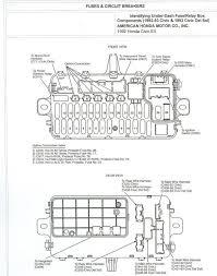 2008 honda civic wiring diagram honda wiring diagram gallery