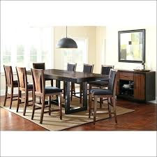 7 piece counter height dining room sets black 7 piece dining set dining room sets 7 piece dining set with