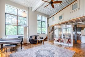 gorgeous germantown loft in artist s coop asks 149k curbed philly this one bedroom loft in germantown is on the market for 149 000 courtesy of jonathan fink keller williams