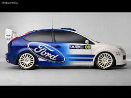 cars ford cars ford focus wrc picture nr 29050