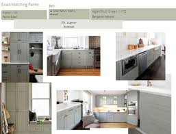 how to paint cabinets with farrow and has anyone used farrow and pigeon for kitchen cabinets