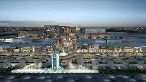 Dania Beach Florida Map by Dania Live Renamed As New Partner Kimco Unveils Big Retail Plans